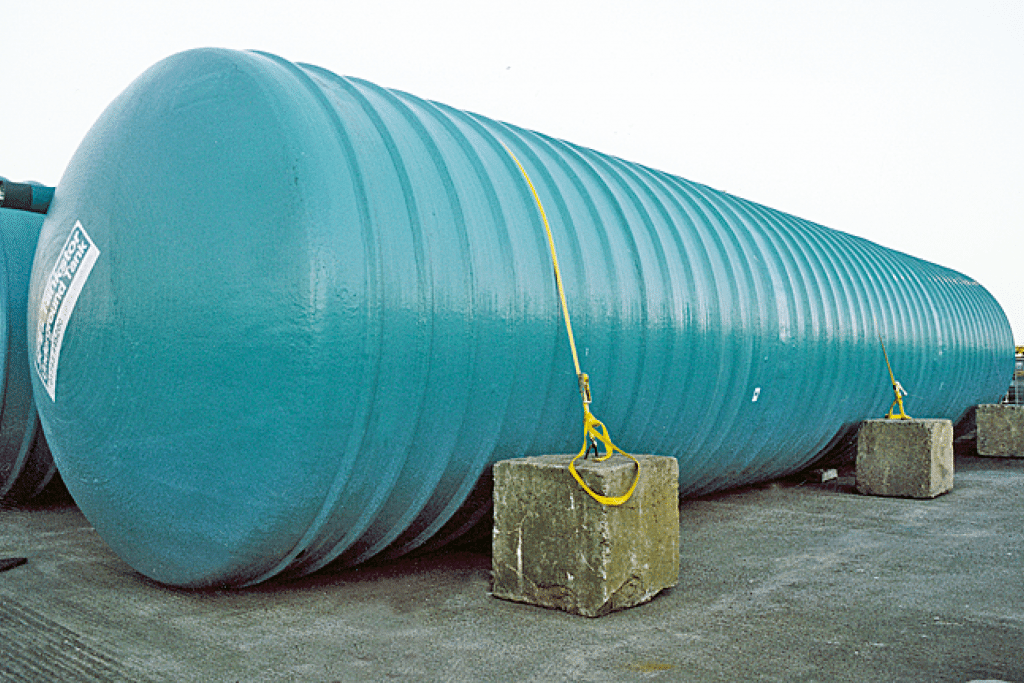 SPEL Septic/Primary Settlement Tanks