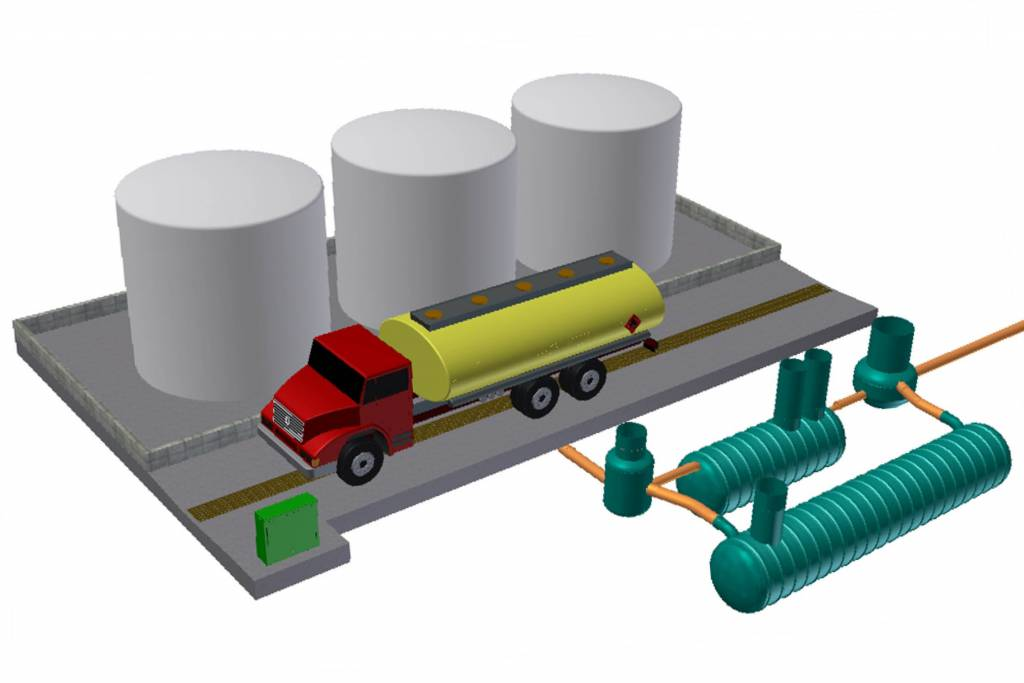 Pollution Monitoring & Control